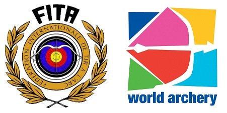 FITA et World_Archery_Federation