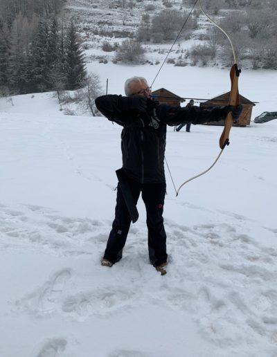 Tir d'hiver STA3D 2021